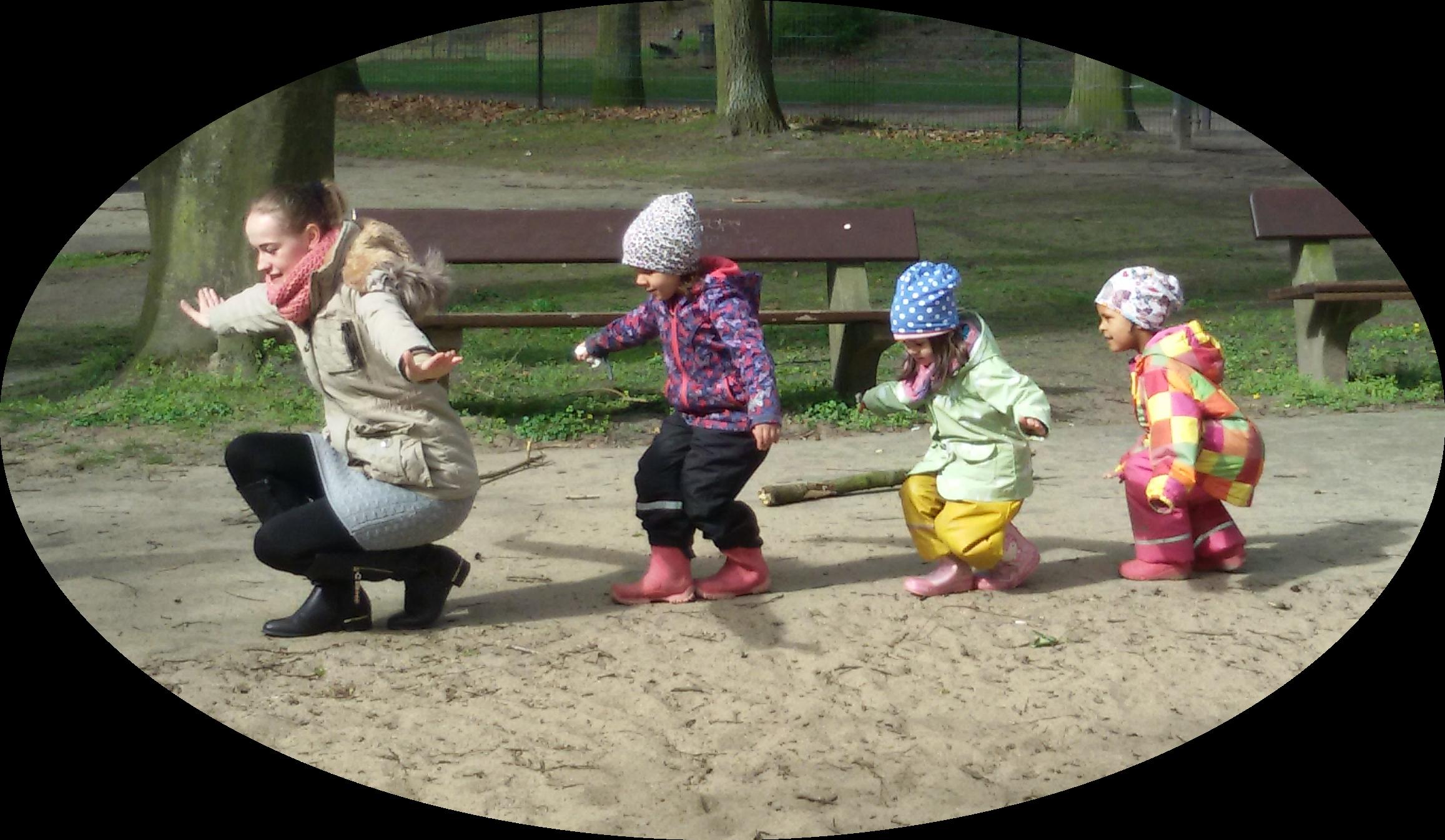 Kindergarten Hamburg Rahlstedt