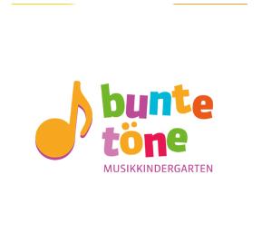 bunte toene - Musikkindergarten